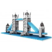 Tower Bridge, Nanoblock