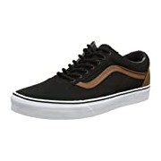 Vans Men's Ua Old Skool Low-Top Sneakers