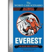 Worst-case Scenario Ultimate Adventure by David Borgenicht