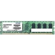 Patriot Signature Line - DDR2 - 2 Go - DIMM 240 broches - 800 MHz / PC2-6400 - CL6 - mémoire sans tampon - non ECC
