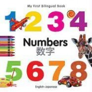 My First Bilingual Book - Numbers by Milet Publishing Ltd