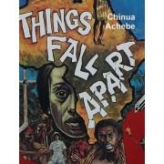 Things Fall Apart (Original Edition) by Chinua Achebe
