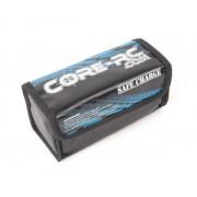 CR170 - CORE RC Lipo Locker Safety Bag - 17 x 8 x 7cm