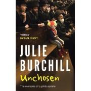 Unchosen by Julie Burchill