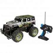 Nikko Radiostyrd bil Off-Road Jeep 1:16 94154