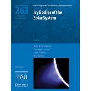 Icy Bodies of the Solar System (IAU S263) by Julio A. Fernandez