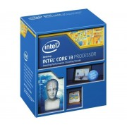 INTEL-Core i3-4350 - socket 1150 - Processeur-
