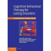 Cognitive Behavioral Therapy for Eating Disorders by Glenn Waller