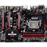 Placa de baza Gigabyte Z170X-GAMING 3 Intel LGA1151 ATX
