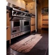 VEDIA Küchenteppich «Schneidebrett», 50 x 150 cm