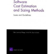 Software Cost Estimation and Sizing Methods, Issues, and Guidelines by Shari Lawrence Pfleeger