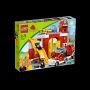 LEGO Дупло Пожарна