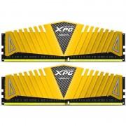 Memorie ADATA XPG Z1 Gold 8GB DDR4 3200 MHz CL16 Dual Channel Kit