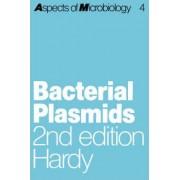 Bacterial Plasmids by Kimber Hardy