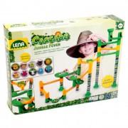 Lena Dzsungelláz golyópálya, 41 darabos