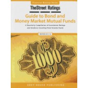 Thestreet Ratings Guide to Bond & Money Market Mutual Funds, Winter 15/16