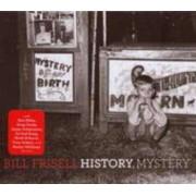 Bill Frisell - History, Mystery (0075597994377) (2 CD)