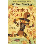 The Scorpion God by William Golding
