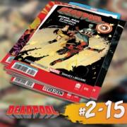 Pachet Deadpool 2 - 15