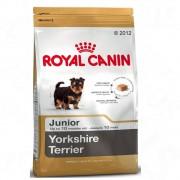 Royal Canin Yorkshire Terrier Junior - 2 x 1,5 kg - Pack Ahorro