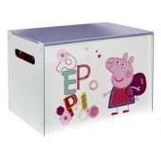 Peppa Pig Speelgoedkist