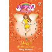 Abigail the Breeze Fairy: Book 2 by Daisy Meadows