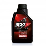 Motul 300V Factory Line Off Road 4T 5W40 1l