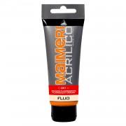 Culoare Maimeri acrilico fluorescent 75 ml fluorescent orange 0916051
