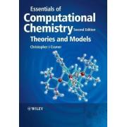 Essentials of Computational Chemistry by Christopher J. Cramer