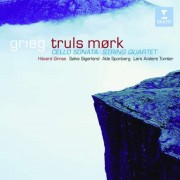 Truls Mork - Grieg: Cello Sonata, Quintet (0724354550522) (1 CD)