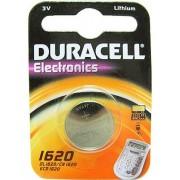Duracell Batterij DL 1620/ CR1620 3V Lithium