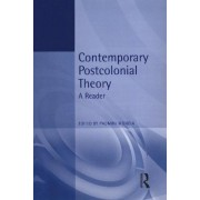 Contemporary Postcolonial Theory by Padmini Mongia