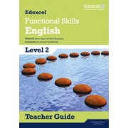 Washington, K: Edexcel Level 2 Functional English Teacher Gu