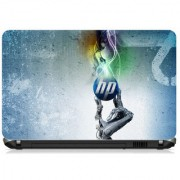 Technology Laptop Skin 15.6 - High Quality 3M Vinyl ( Buy 1 Get 1 Free )