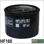 HifloFiltro filtro moto HF160