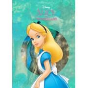 Disney Alice in Wonderland by Parragon Books Ltd