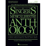 "The Singer's Musical Theatre Anthology: Tenor, ""16-Bar"" Audition"