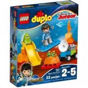 LEGO® DUPLO™ Aventurile spaţiale ale lui Miles 10824
