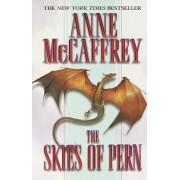 The Skies of Pern by Anne McCaffrey