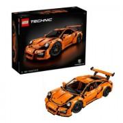LEGO Technic - Porsche 911 GT3 RS 42056