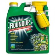 Roundup Tough & Deep Root Ready to Use Weed Killer 3L