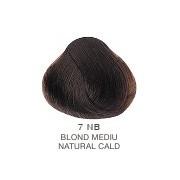 Vopsea Permanenta Evolution of the Color Alfaparf Milano - Blond Mediu Natural Cald Nr.7NB