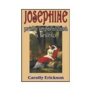 Josephine, prima imparateasa a Frantei.