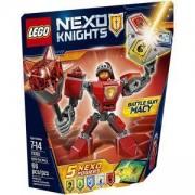 Конструктор Лего Нексо Рицари - Macy с боен костюм - LEGO Nexo Knights, 70363