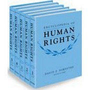Encyclopedia of Human Rights by David P. Forsythe