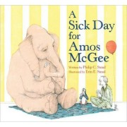 Sick Day for Amos Mcgee by Philip C. Stead