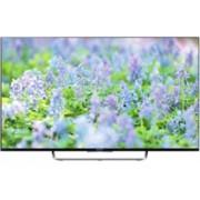 Телевизор Sony KDL-50W807C, Серебристый