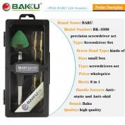 Ferramentas De Precisão BK-3308 BAKU Para Telemóveis