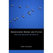 Somewhere Geese are Flying by Gary Gildner