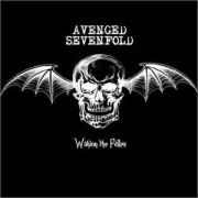 Avenged Sevenfold - Waking the Fallen (0790692067121) (1 CD)